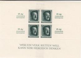 Drittes Reich - Deutschland