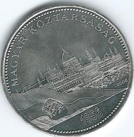 Hungary - Republic - 2006 - 50 Forint - 1956 Revolution - KM789 - Hongrie