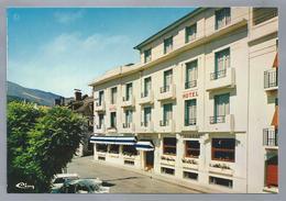 FR.- ARGELES GAZOST. HOTEL BERNÈDE. - Hotel's & Restaurants