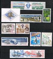 TAAF Petit Lot - Colecciones & Series