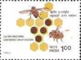 USED STAMPS - India - The 2nd International Conference On Agri -  1980 - India