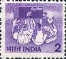 USED STAMPS - India - Agriculture  -  1980 - India