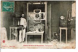 BOURBONNE *  ( 52 )  -  Hôpital Militaire De Bourbonne  -  Radiographie - Andere