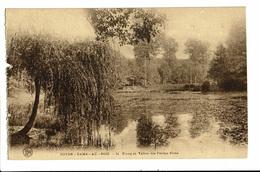 CPA - Carte Postale - Belgique- Notre Dame Au Bois(Jesus Eik)-Vallon Des Petites Floes  VM623 - Overijse