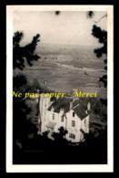 GUERRE 39/45 - UZOS (BASSES PYRENEES) - ECOLE REGIONALE DES CADRES SECRETARIAT D'ETAT A LA JEUNESSE - Guerre 1939-45