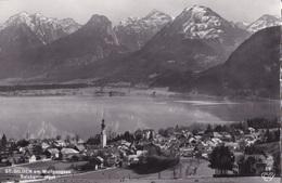 ST GILGEN AM WOLFGANGSEE VG AUTENTICA 100% - Salzburg Stadt