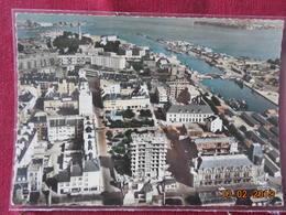 CPSM-GF - Lorient - Quartier St-Louis Et Vue Des Bassins - Lorient