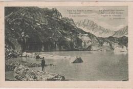 Italy 1916 Ufficio Posta Militare, Postcard - 1900-44 Vittorio Emanuele III