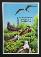 Antigua Barbuda 1994** Bl.308. Birds [13;163] - Oiseaux