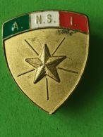 Fregio A.N.S.I. - Italië