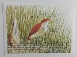 Maldives 2002** Bl.432. Bird MNH [10;142] - Oiseaux