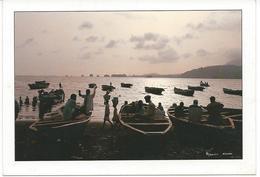 14 La Baie De Limbé - Cameroun