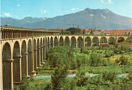 Cuneo - Viadotto Sullo Stura - Nv - Cuneo