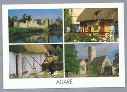 IE. IERLAND. IRELAND LIMERICK. ADARE. - Limerick
