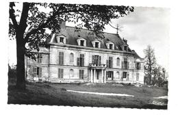 Sucy-en-Vrie - Château Montaleau - CPM Petit Format - Sucy En Brie