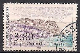 Frankreich  (1990)  Mi.Nr.  2796  Gest. / Used  (12ah02) - Frankreich