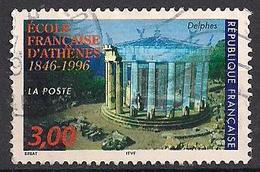 Frankreich  (1996)  Mi.Nr.  3181  Gest. / Used  (12ah03) - Frankreich