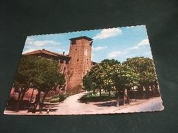 CASTELLO CASTLE CHATEAU SCHLOSS  VOGHERA - Castelli