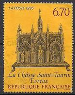 Frankreich  (1995)  Mi.Nr.  3070  Gest. / Used  (12ah08) - Frankreich
