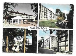 Valenton - Multivues - La Résidence - Valenton