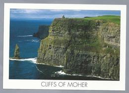 IE. IERLAND. IRELAND. CLIFFS OF MOHER - Clare
