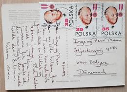 Poland Denmark - Poland