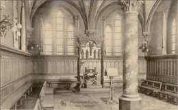 MAREDSOUS - Abbaye- Salle Capitulaire - Nels N° 38 - Anhée
