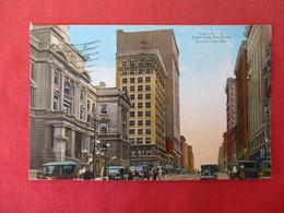 Grand Avenue     Kansas City – Missouri    Ref 3166 - Kansas City – Missouri