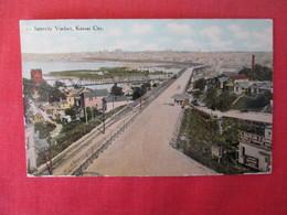 Intercity Viaduct     Kansas City – Missouri    Ref 3166 - Kansas City – Missouri