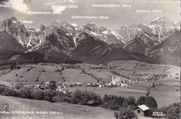 ALM AM STEINERNEN MEER AUTENTICA 100% - Austria