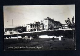 Les Açores   Ponta Delgada  . 3 Cartes Postales Anciennes Photos  . N&b . Scans Recto Verso - Açores