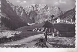 HINTERRISS ENG ALMEN AUTENTICA 100% - Austria