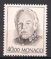 Monaco  (1993)  Mi.Nr.  2129  ** / Mnh  (12ah13) - Monaco