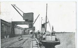 Zeebrugge - Le Duke Of Clarence - 1914 - Zeebrugge
