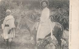MISSION D'ABYSSINIE - N° 30 - MISSIONNAIRE EN VOYAGE - Ethiopie