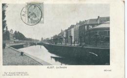 Aalst - Alost - La Dendre - EP Joseph Cornélis - 1900 - Aalst