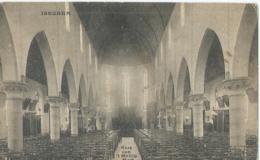 Izegem - Iseghem - Kerk Van 't Heilig Hert - Strobbe-Hoornaert - Izegem