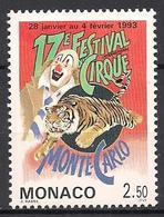 Monaco  (1993)  Mi.Nr.  2099  ** / Mnh  (12ah15) - Monaco