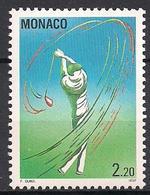 Monaco  (1993)  Mi.Nr.  2118  ** / Mnh  (12ah16) - Monaco