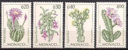 Monaco  (1994)  Mi.Nr.  2158 - 2161  ** / Mnh  (12ah17) - Monaco