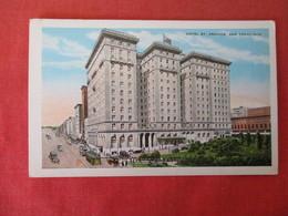 Hotel St. Francis     California > San Francisco      Ref 3166 - San Francisco