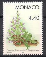 Monaco  (1997)  Mi.Nr.  2394  ** / Mnh  (12ah18) - Monaco