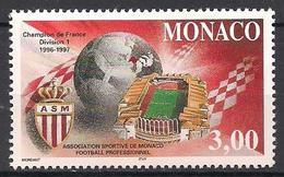 Monaco  (1997)  Mi.Nr.  2376  ** / Mnh  (12ah22) - Monaco
