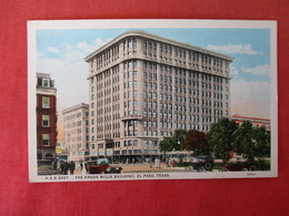 The Anson Mills Building     - Texas > El Paso   Ref 3166 - El Paso