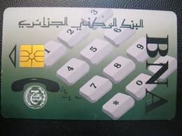 Telecarte D'Algérie - Algeria