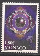 Monaco  (2004)  Mi.Nr.  2701  ** / Mnh  (12ah27) - Monaco