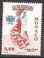 Monaco  (2006)  Mi.Nr.  2819  ** / Mnh  (12ah28) - Monaco
