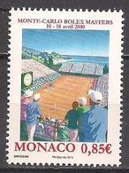 Monaco  (2010)  Mi.Nr.  2980  ** / Mnh  (12ah37) - Monaco