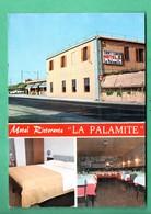 """Italia Lazio Civitavecchia Motel Ristorante """" La Palamite """"via Aurelia Sud No 6 - Civitavecchia"""