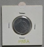 RDA. 10PF.FS   A Vedi Foto - [ 6] 1949-1990 : RDA - Rep. Dem. Tedesca